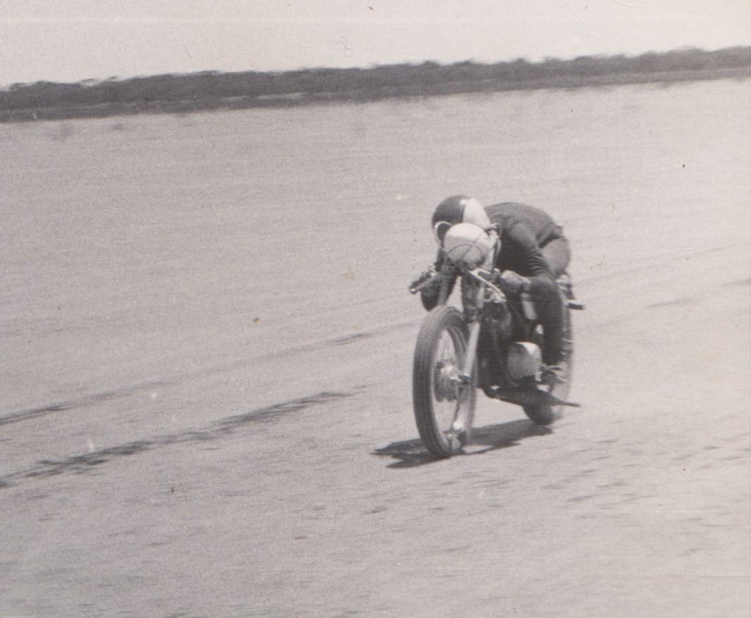 Dad 1970